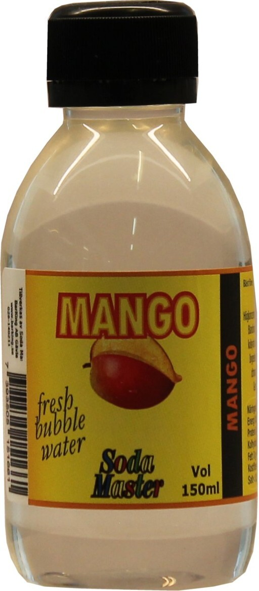 Mango Bordsvattensmaksättare 150 ml
