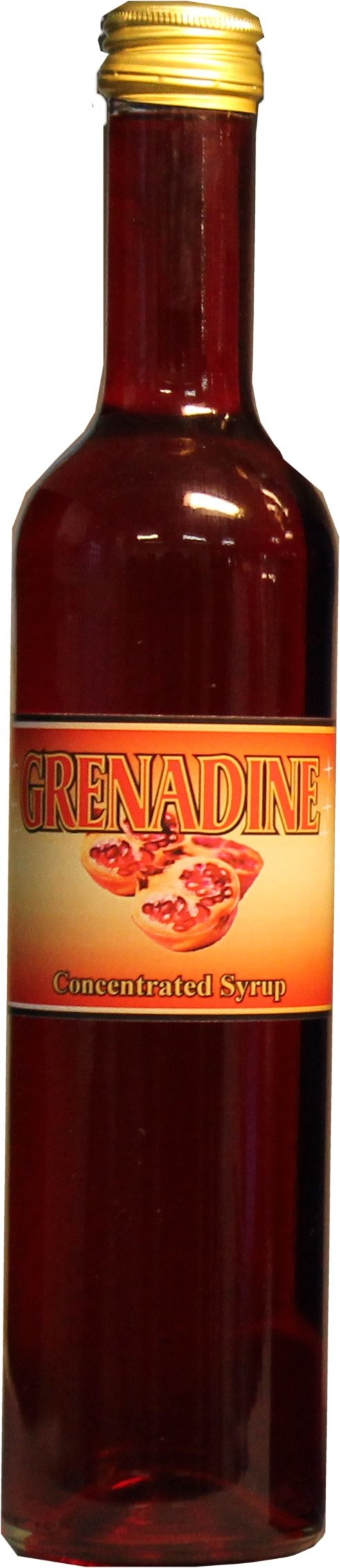 Grenadine 50 cl